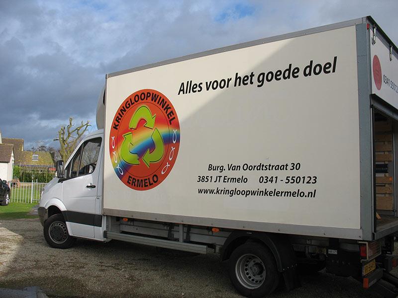 Oude Meubels Ophalen : Welkom op de website van de kringloopwinkel ermelo